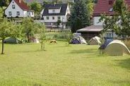 Zeltplatz